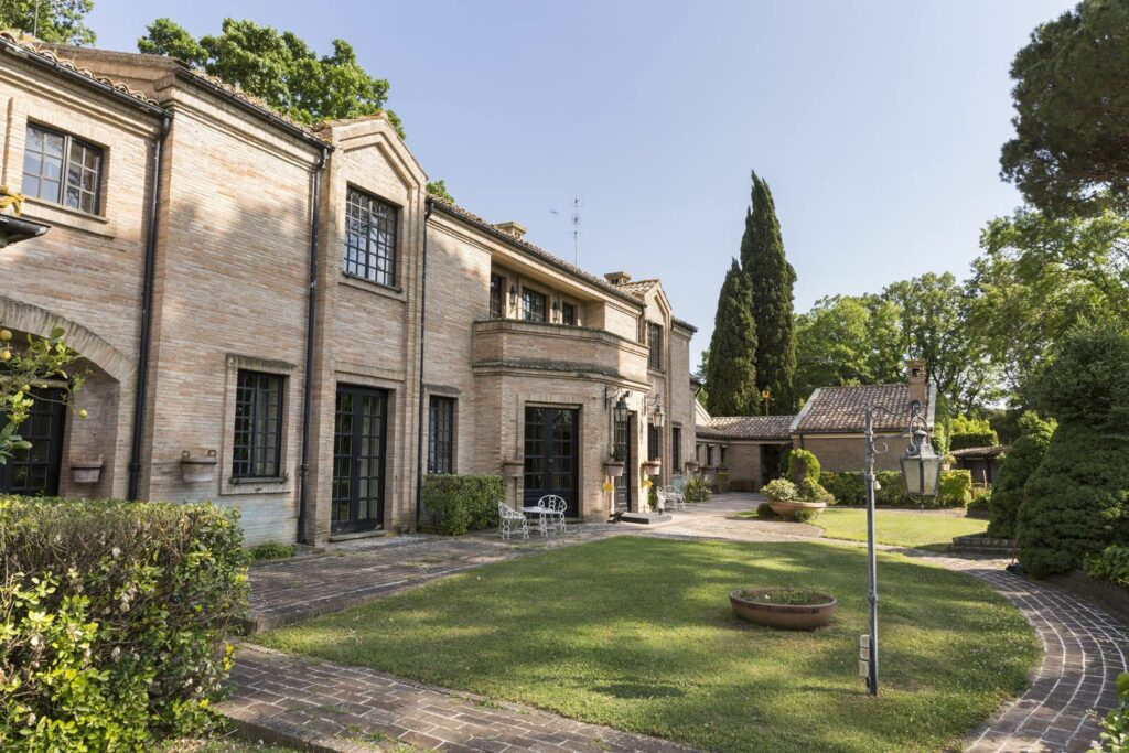 Beautiful VIlla in the Olgiata area – Rome