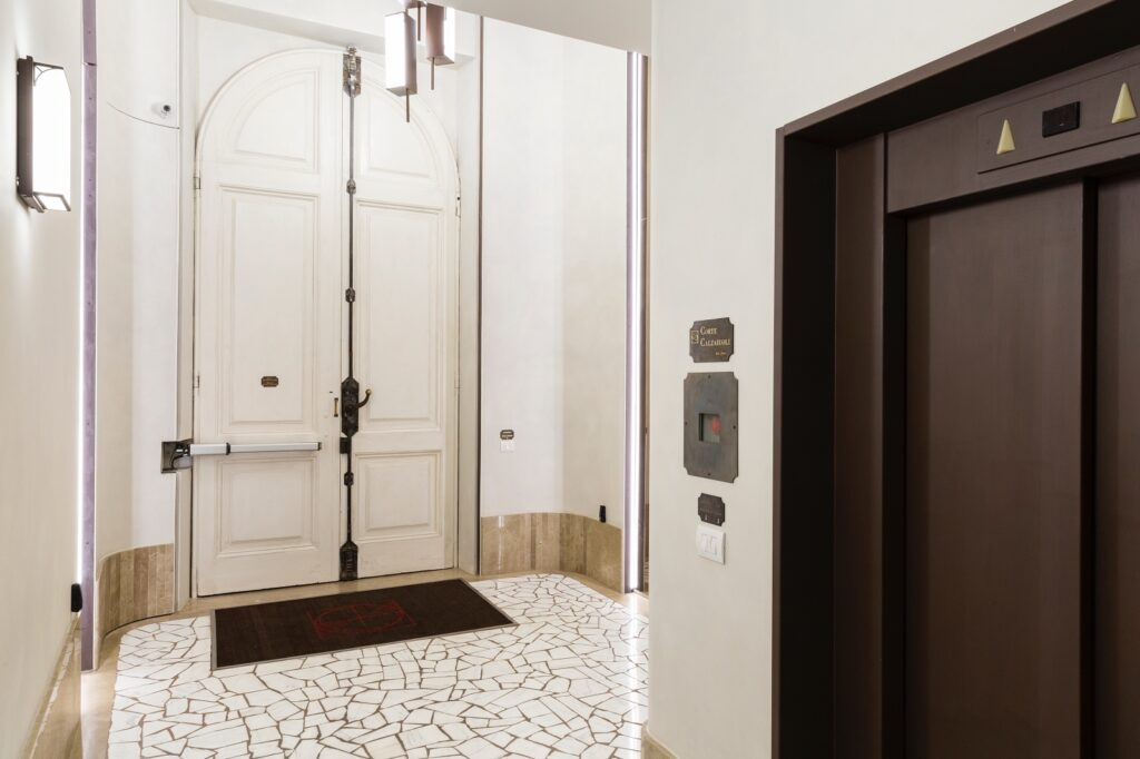 Wonderful apartment a stone's throw from the Duomo – Florence