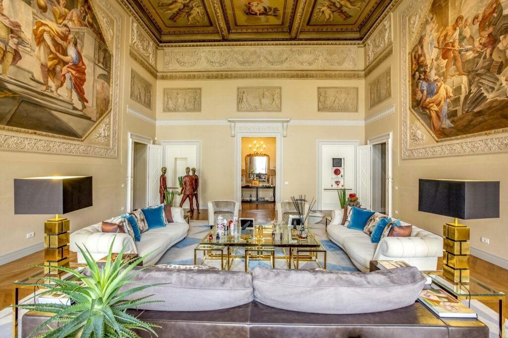 Super apartment in the center – Florence